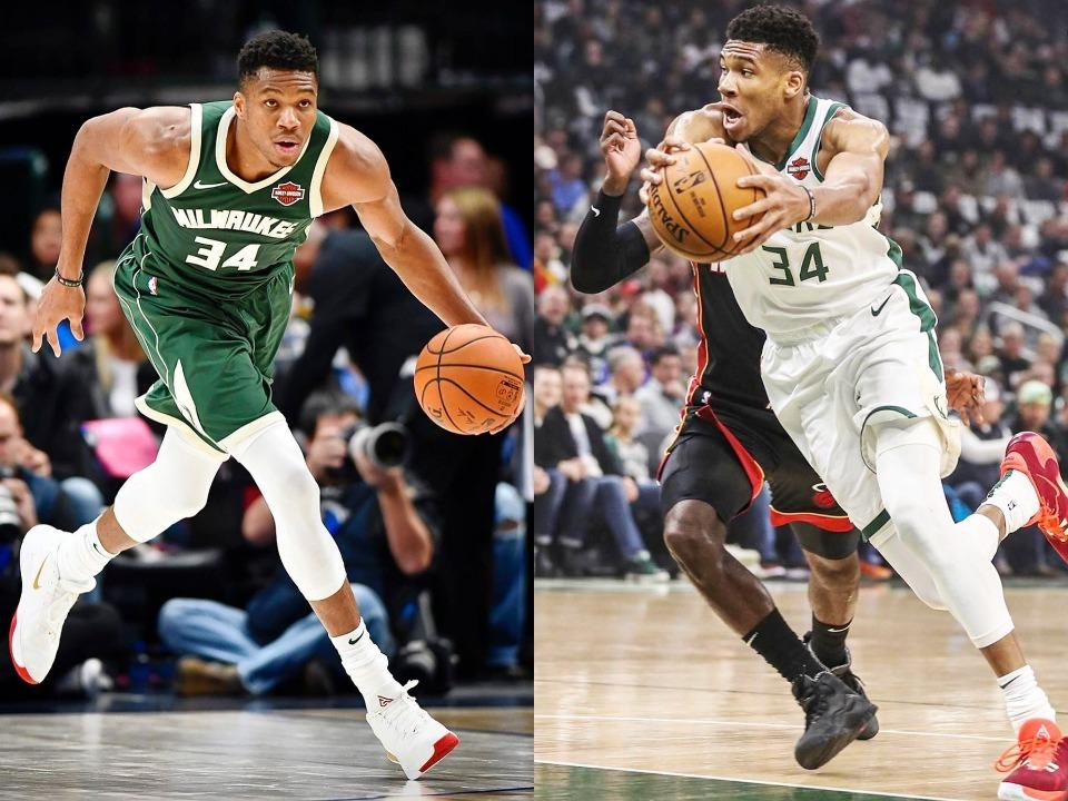 Giannis Antetokounmpo Biography, Age, Height, Net Worth ...