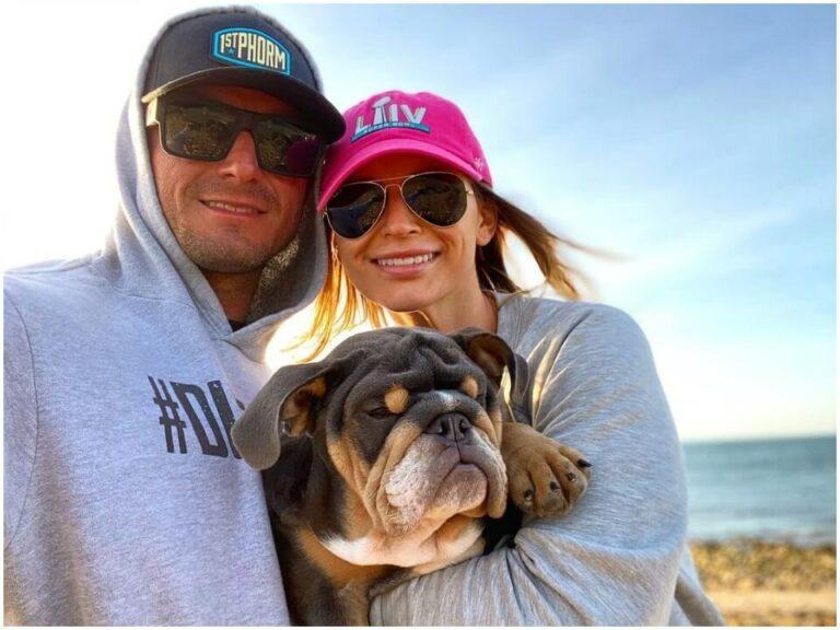 Ashley Strohmier Bio, Affair, Boyfriend, Relationship
